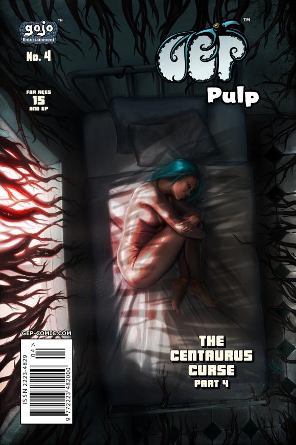 GEP Pulp #4