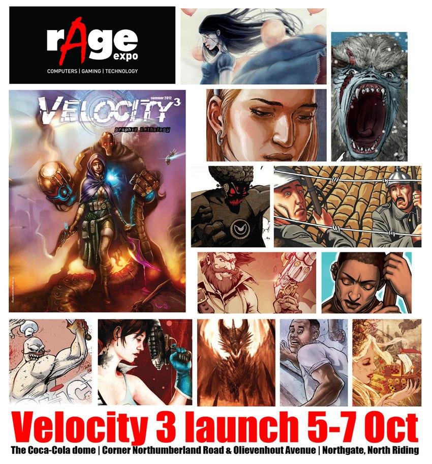 Velocity 3